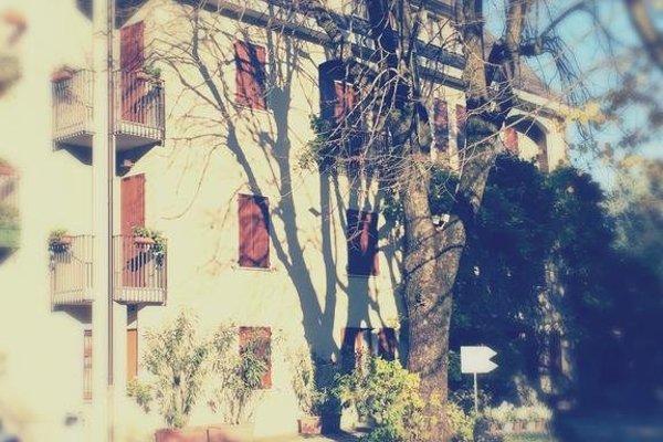 Country Hotel Ristorante Querce - 14