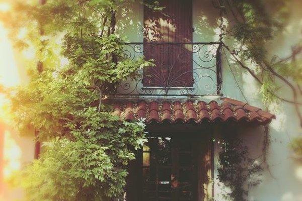 Country Hotel Ristorante Querce - фото 22