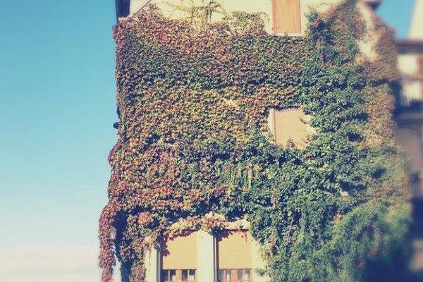 Country Hotel Ristorante Querce - фото 23