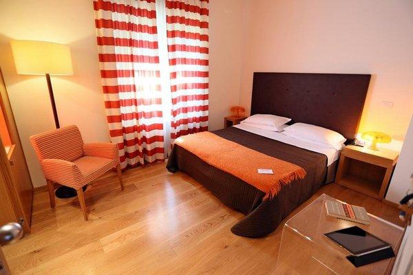 Country Hotel Ristorante Querce - фото 4