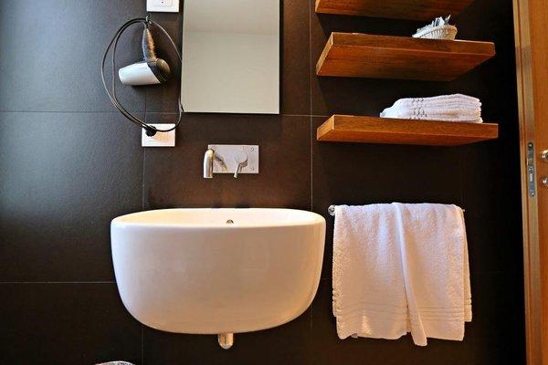 Country Hotel Ristorante Querce - 8