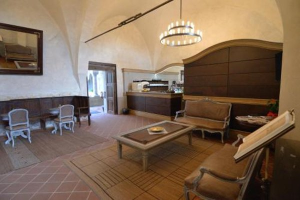 Hotel San Giovanni Resort - фото 3