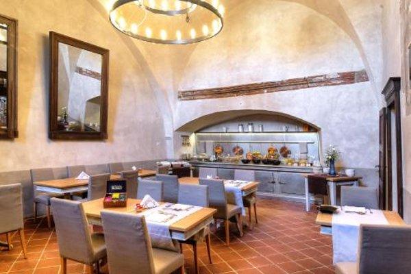 Hotel San Giovanni Resort - фото 9