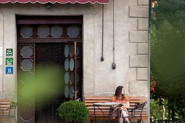 Casa Leonardo - фото 22