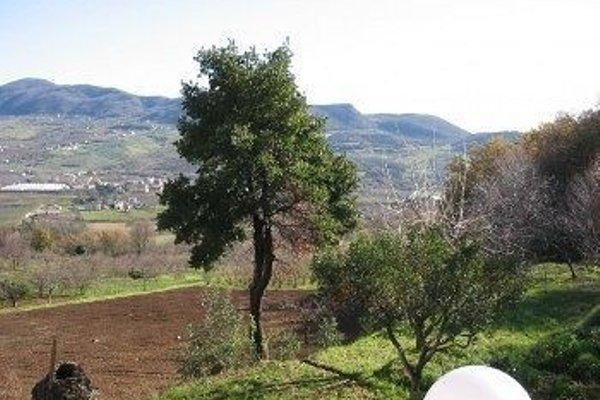 Agriturismo Mazzarella - фото 3