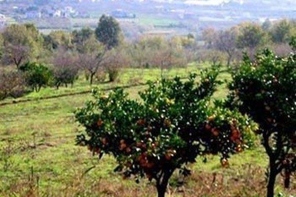 Agriturismo Mazzarella - фото 4
