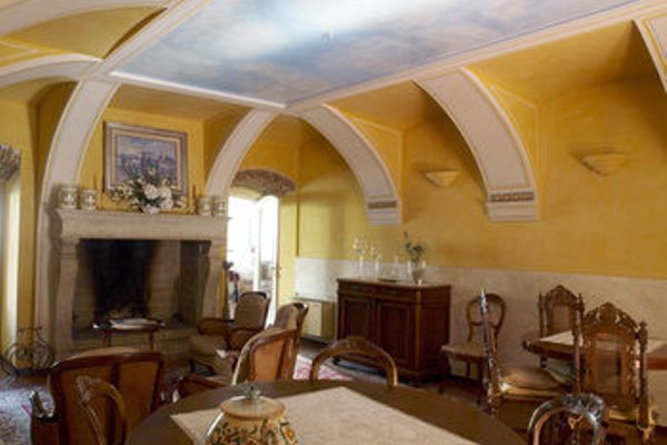 Hotel San Filis - фото 11