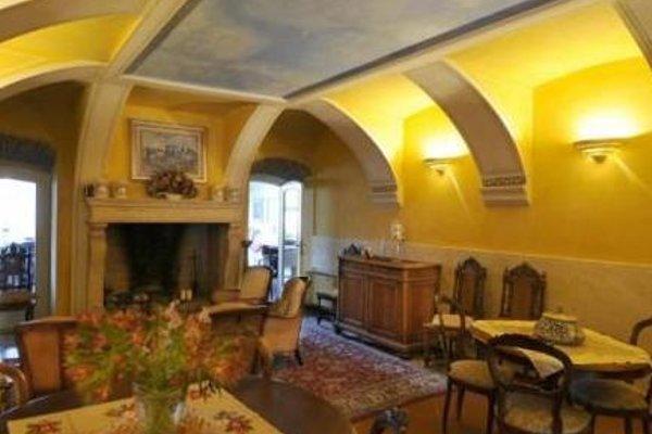 Hotel San Filis - фото 12