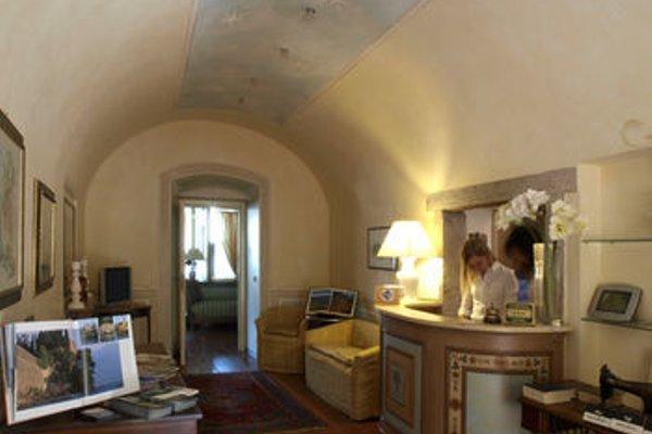 Hotel San Filis - фото 13