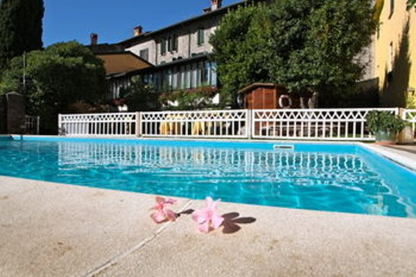 Hotel San Filis - фото 19
