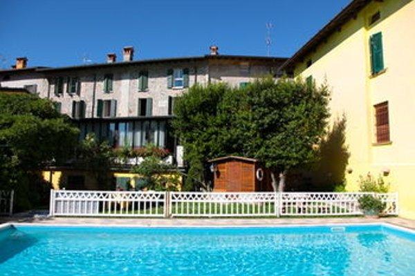 Hotel San Filis - фото 20