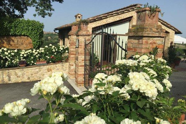 Podere Sant'Elena - фото 16