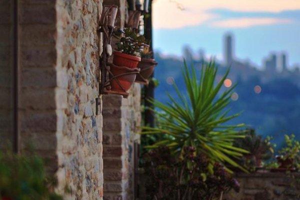 Podere Sant'Elena - фото 23