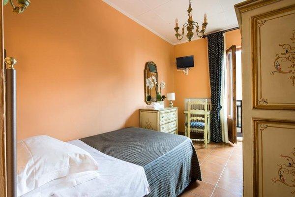 Hotel La Cisterna - фото 50