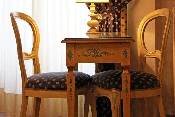 Hotel La Cisterna - фото 10