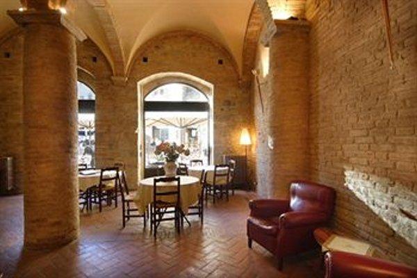 Hotel La Cisterna - фото 12