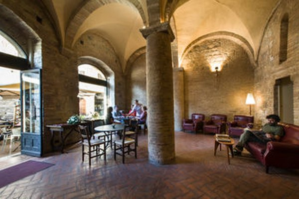 Hotel La Cisterna - фото 13