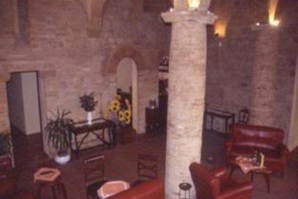 Hotel La Cisterna - фото 15