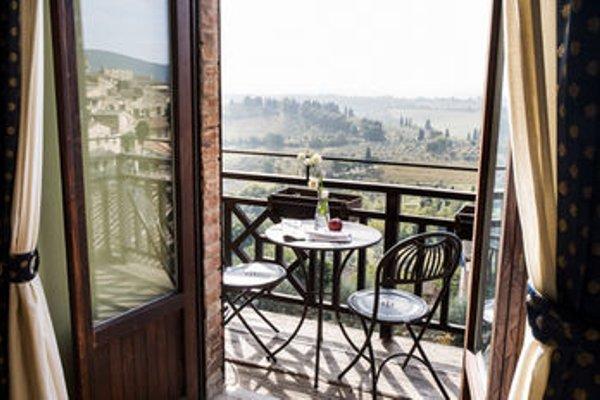 Hotel La Cisterna - фото 16