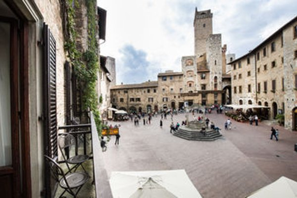 Hotel La Cisterna - фото 18