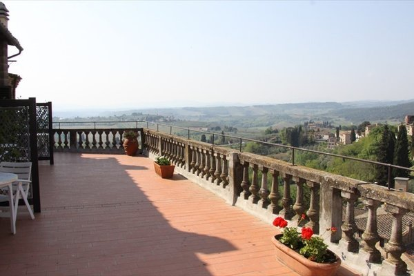 Hotel La Cisterna - фото 20