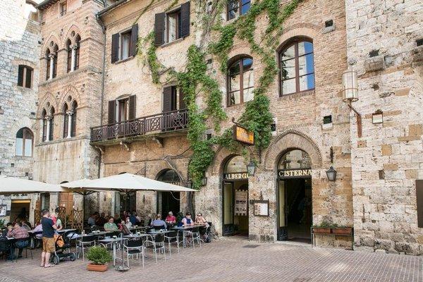 Hotel La Cisterna - фото 21