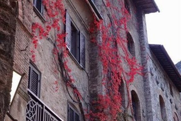 Hotel La Cisterna - фото 22