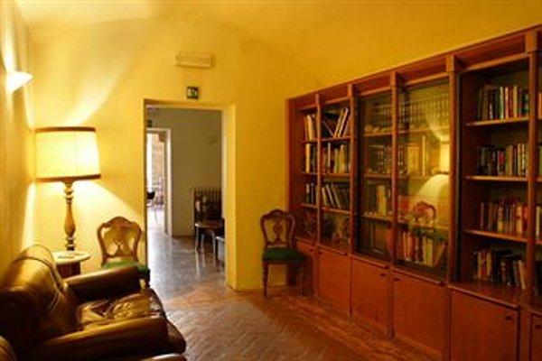 Hotel La Cisterna - фото 3