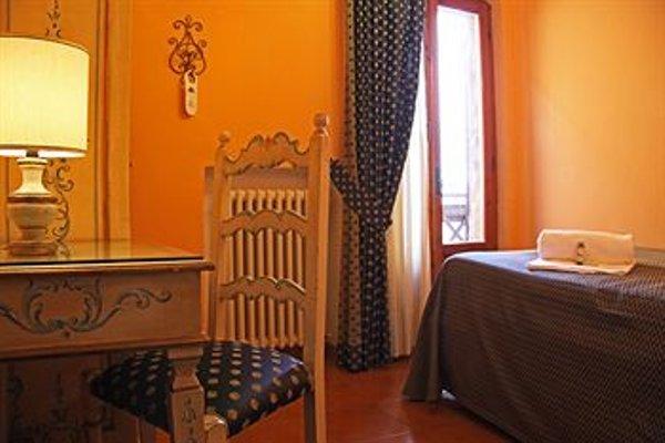 Hotel La Cisterna - фото 5