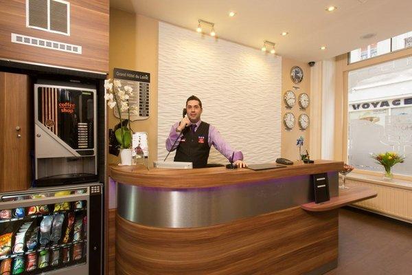 Grand Hotel du Loiret - 15