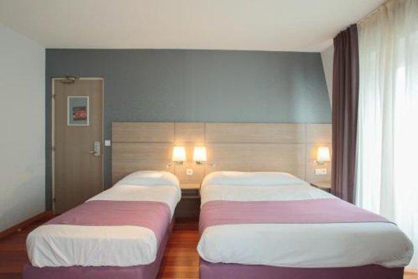 Grand Hotel du Loiret - 4