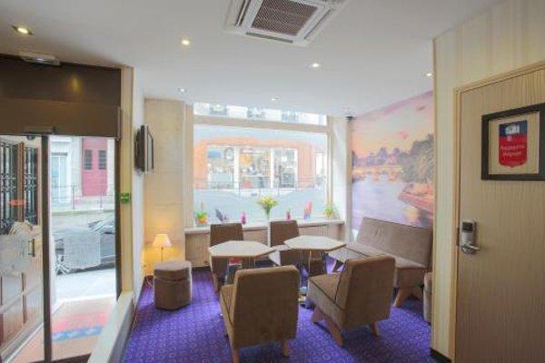 Grand Hotel du Loiret - 5