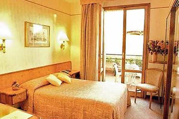 Relais Santa Chiara Hotel - фото 3