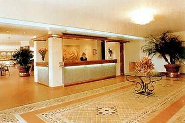 Relais Santa Chiara Hotel - фото 15