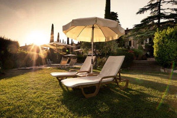 Relais Santa Chiara Hotel - фото 19
