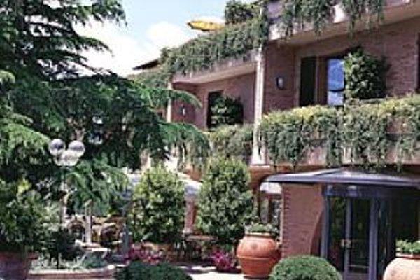 Relais Santa Chiara Hotel - фото 22