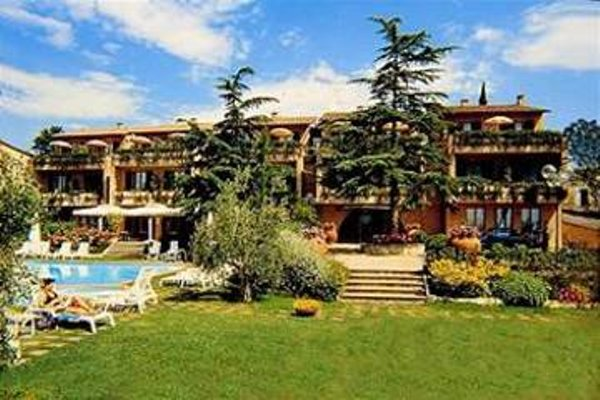 Relais Santa Chiara Hotel - фото 23