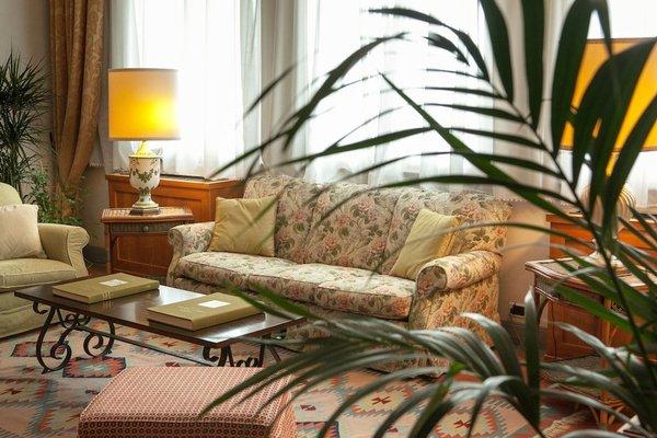 Relais Santa Chiara Hotel - фото 5