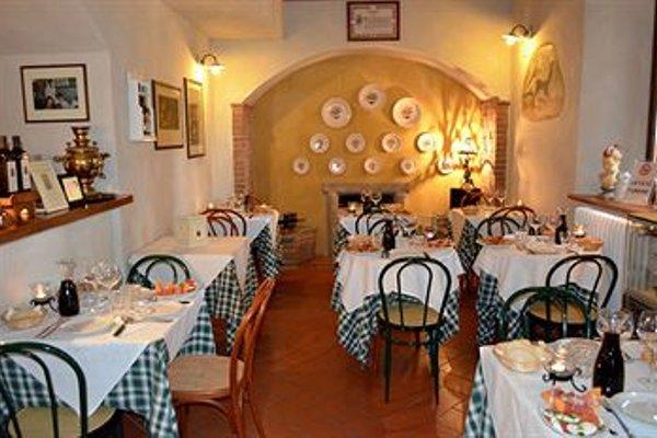Il Casale Del Cotone - фото 11
