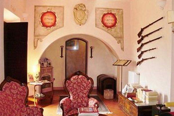 Il Casale Del Cotone - фото 12