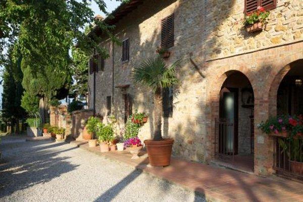 Il Casale Del Cotone - фото 16