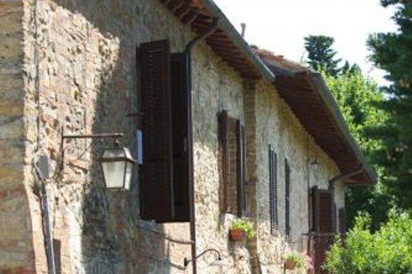 Il Casale Del Cotone - фото 21