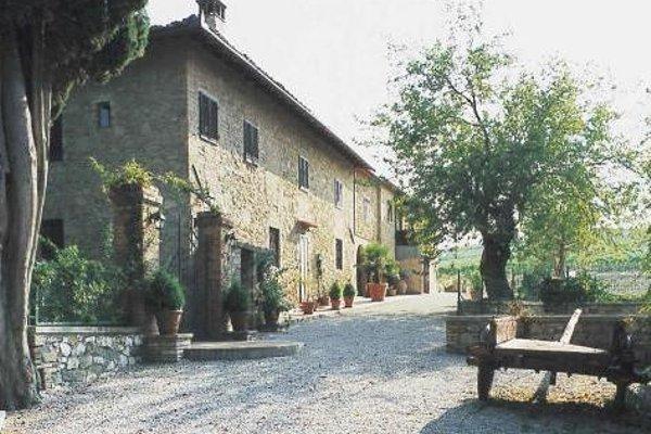 Il Casale Del Cotone - фото 22