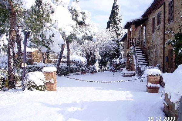 Il Casale Del Cotone - фото 23