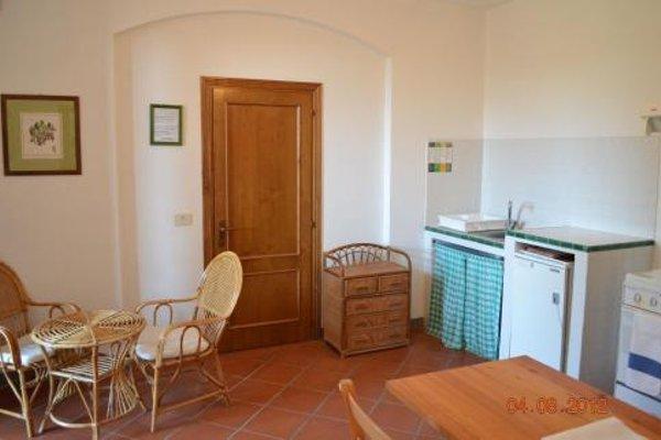 Il Casale Del Cotone - фото 9