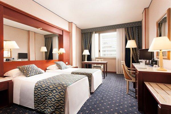 Best Western CTC Hotel Verona - фото 26