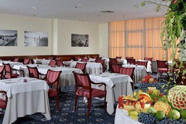 Best Western CTC Hotel Verona - фото 10