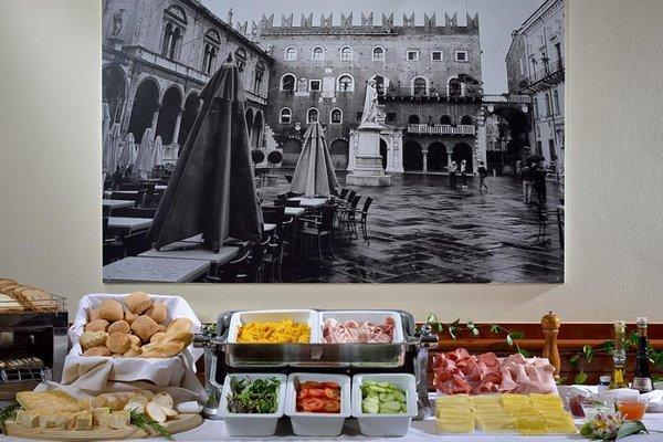 Best Western CTC Hotel Verona - фото 21