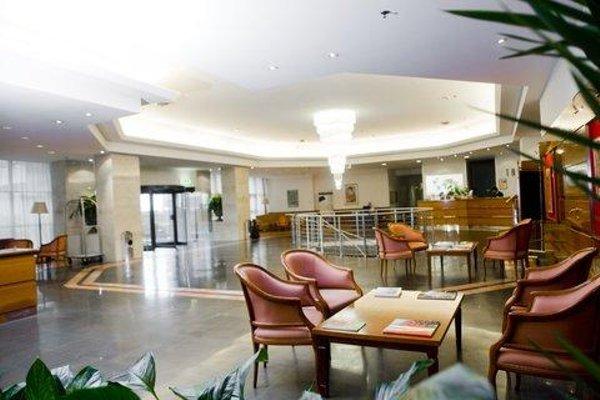 Best Western CTC Hotel Verona - фото 4