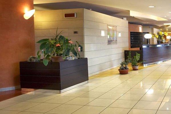 Hotel Gran Paradiso - 11